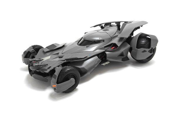 MATTEL 1/18scale NEW Batmobil