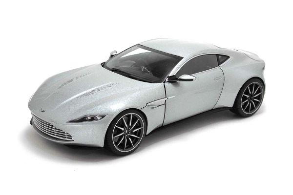 MATTEL (HOT WHEELS) 1/18scale Aston Martin DB10 007 James Bond SPECTRE  [No.MTCMC94]