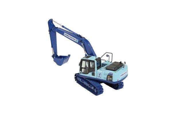 NZG 1/50scale Komatsu PC210-8 LC excavator