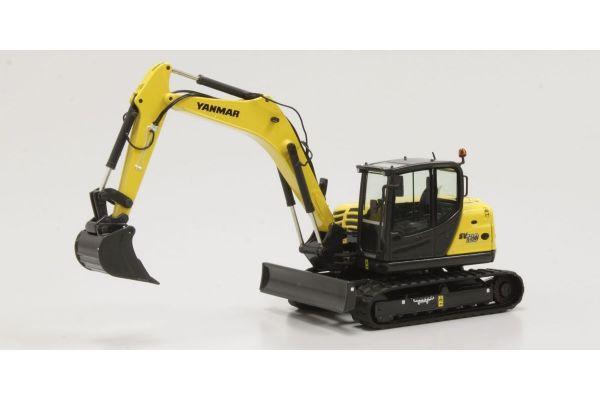 NZG 1/50scale Yanmar SV120 crawler excavator  [No.NZG975]