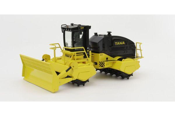 NZG 1/50scale TANA E520 landfill compactor  [No.NZG996]