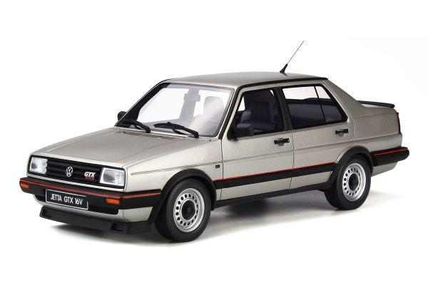 OttO mobile 1/18scale Volkswagen Jetta GTX 16V  [No.OTM742]