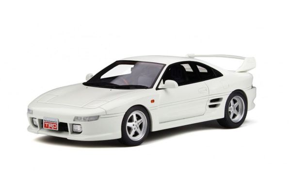 OttO mobile 1/18scale TRD 2000GT (Toyota MR2 SW20)(White)  [No.OTM749]