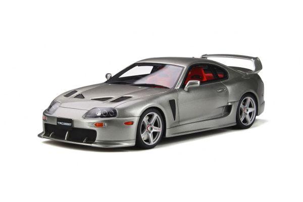 OttO mobile 1/18scale Toyota Supra 3000 GT TRD (Silver)  [No.OTM303]