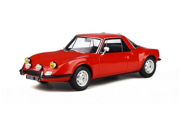 OttO mobile 1/18scale Matra 530 SX (Red)   [No.OTM649]
