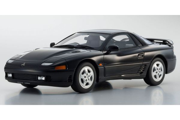 OttO mobile 1/18scale Mitsubishi GTO twin turbo (black) [No.OTM713]
