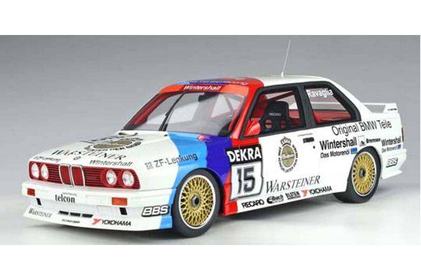 OttO mobile 1/12scale BMW E30 M3 Wallsteiner #15  [No.OTMG055]
