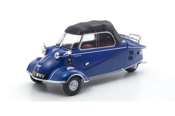 OXFORD 1/18scale Messerschmitt KR200 Convertible Royal Blue  [No.OX18MBC006]