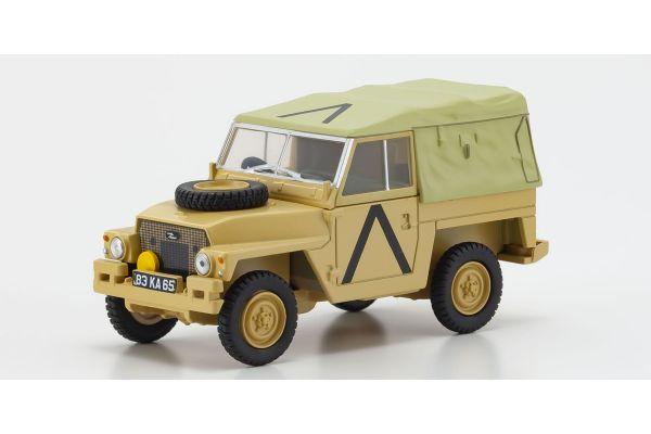 OXFORD 1/43scale Land Rover Lightweight Gulf War  [No.OX43LRL008]