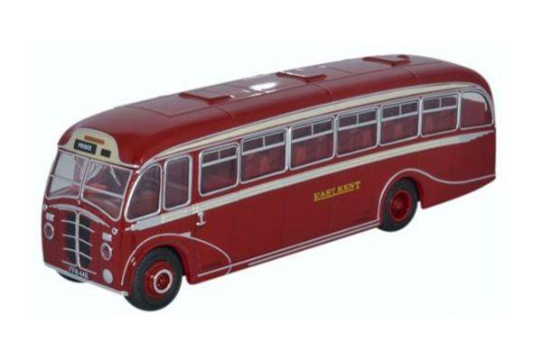 OXFORD 1/76scale Beadle Integral Bus East Kent  [No.OX76BI001]