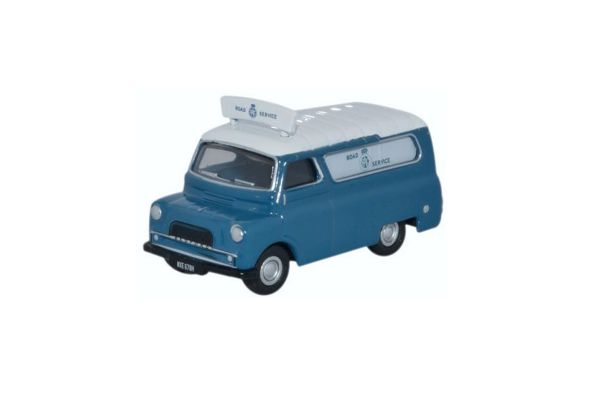 OXFORD 1/76scale Bed Ford CA Van RAC  [No.OX76CA028]
