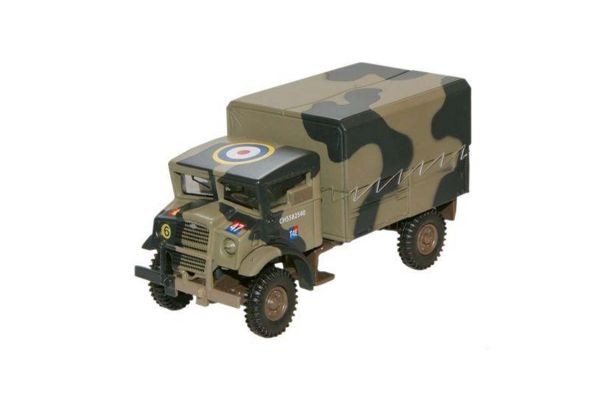 OXFORD 1/76scale CMP 1st Canadian Inf Div Italy 1944  [No.OX76CMP001]