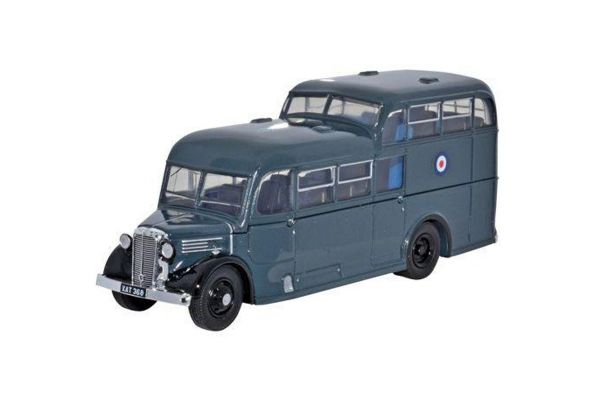 OXFORD 1/76scale Commer Commando RAF  [No.OX76COM001]