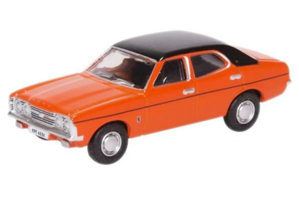 OXFORD 1/76scale Ford Cortina MKIII Sunset  [No.OX76COR3009]