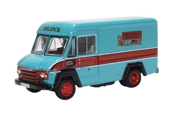 OXFORD 1/76scale Commer Walk Thru Pollock  [No.OX76CWT005]