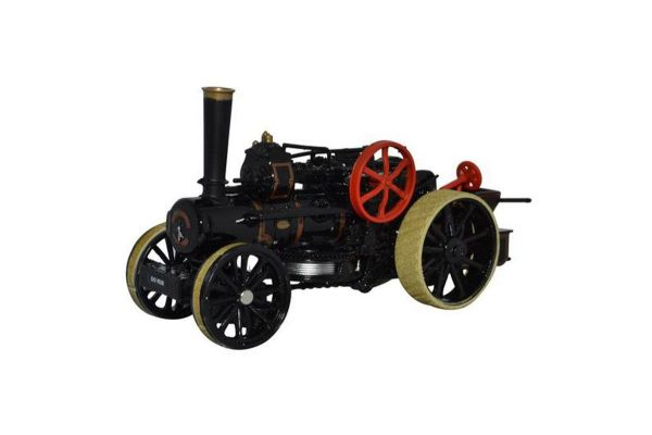 OXFORD 1/76scale Fowler BB1 Ploughing Engine No.15337 Louisa  [No.OX76FBB004]