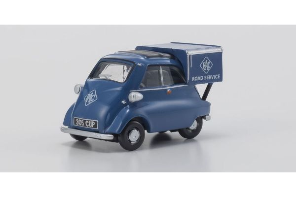OXFORD 1/76scale BMW Isetta RAC  [No.OX76IS002]