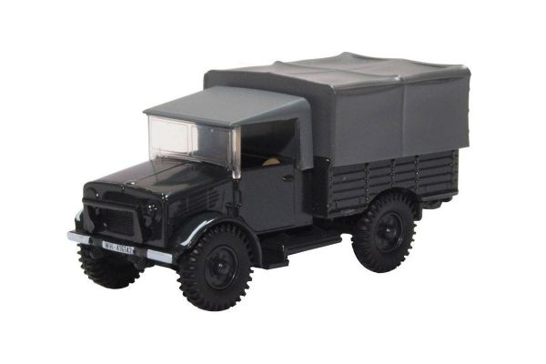 OXFORD 1/76scale Bedford MWD Wehrmacht Infantry Division 215  [No.OX76MWD008]