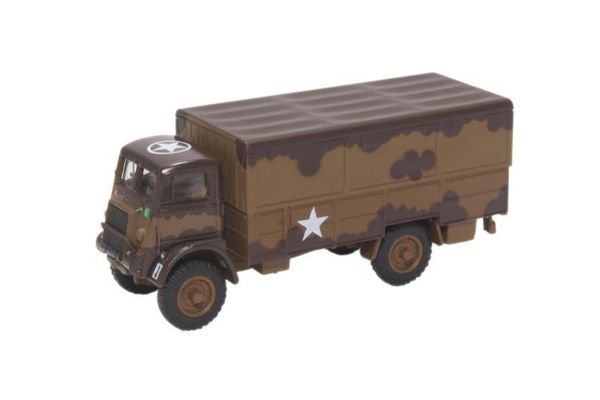 OXFORD 1/76scale Bedford QLT 1st Polish Arm Div Netherlands 1944  [No.OX76QLT003]