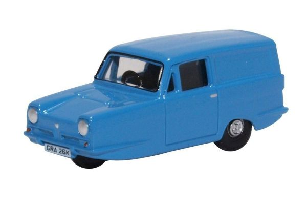 OXFORD 1/76scale Reliant Regal Supervan Blue  [No.OX76REL005]