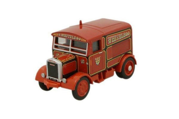 OXFORD 1/76scale Whiteleggs Scammell Showtrac  [No.OX76SST003]