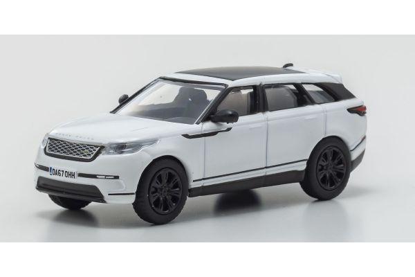 OXFORD 1/76scale Range Rover Velar SE Fuji White  [No.OX76VEL002]