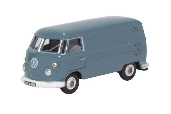 OXFORD 1/76scale VW T1 Van Dove Blue  [No.OX76VWS003]