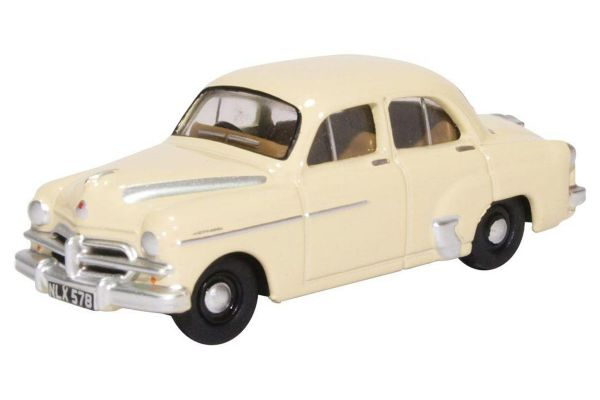 OXFORD 1/76scale Vauxhall Wyvern Regency Cream  [No.OX76VWY007]
