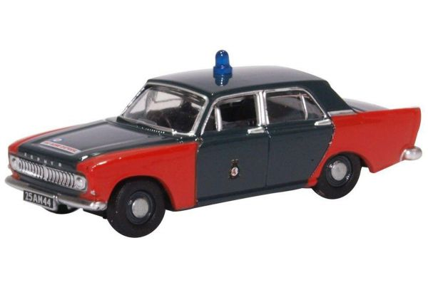 OXFORD 1/76scale Ford Zephyr Bomb Disposal  [No.OX76ZEP011]