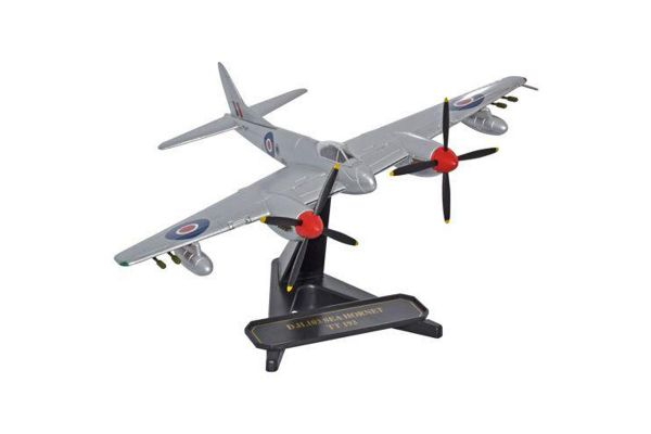 OXFORD 1/72scale DH103 Sea Hornet F20 TT193 Royal Navy  [No.OXHOR002]