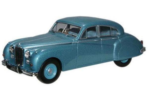 OXFORD 1/43scale Jaguar MK VII Twilight Blue  [No.OXJAGVII005]