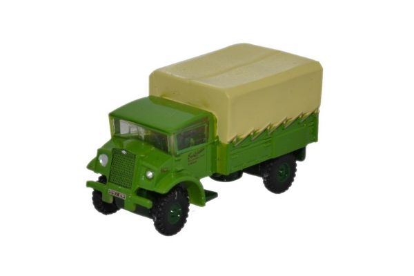 OXFORD 1/148scale Bedford CMP Southdown [No.OXNCMP007]