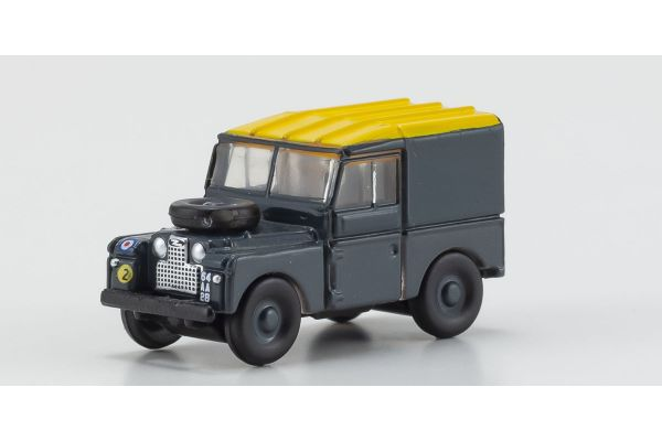OXFORD 1/148scale Land Rover Series I 88