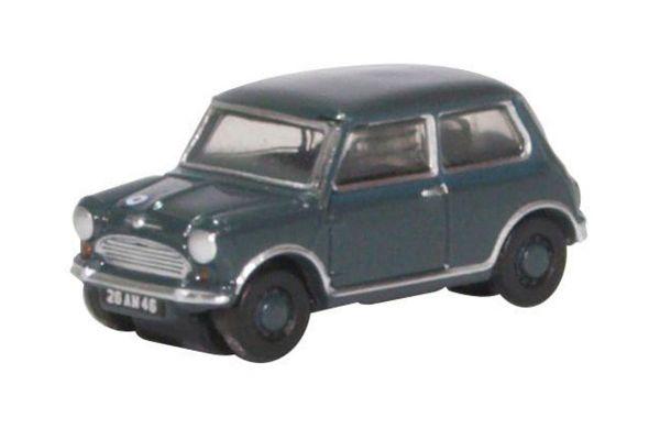 OXFORD 1/148scale Mini Car RAF  [No.OXNMN007]