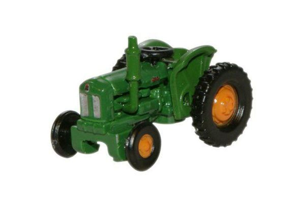 OXFORD 1/148scale Green Fordson Tractor  [No.OXNTRAC002]