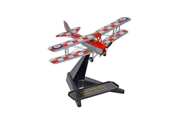 OXFORD 1/72scale DH82a Tiger Moth K2585 32 Squadron  [No.OXTM005]