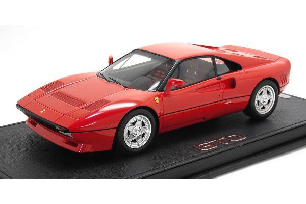 BBR 1/18scale Ferrari 288 GTO 1984 Red  [No.P18112]