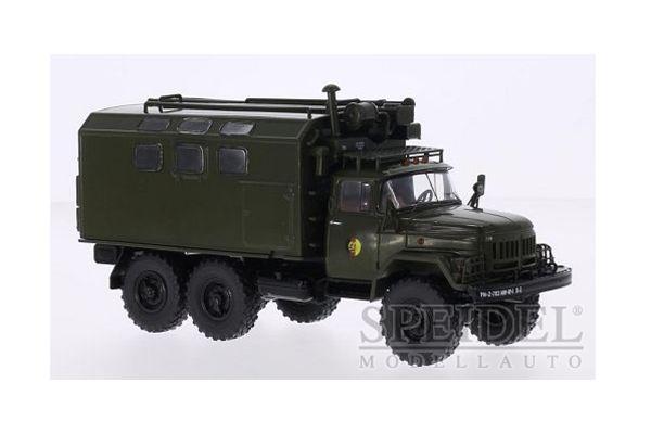 Premium ClassiXXs 1/43scale ジル 130 KUNG NVA Green [No.PCS47014]