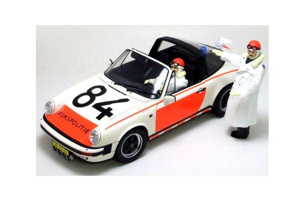 Premium ClassiXXs 1/12scale PORSCHE 911 CARRERA 3.2 TARGA