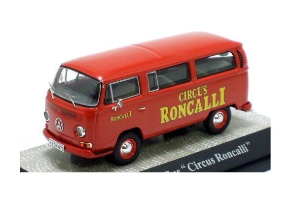 Premium ClassiXXs 1/43scale VW T2-a Bus