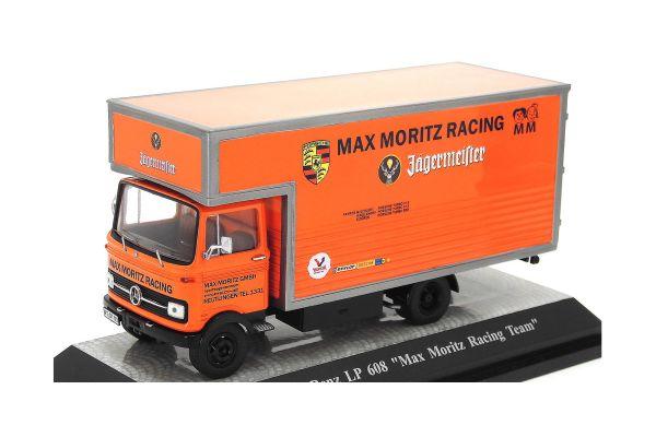 Premium ClassiXXs 1/43scale メルセデスベンツ LP 608 レーストラック Max Moritz