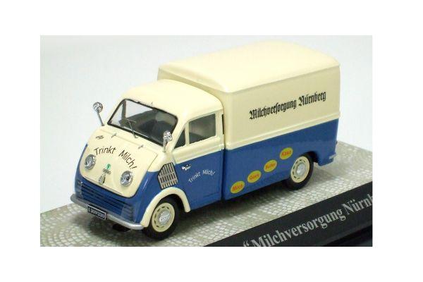 Premium ClassiXXs 1/43scale DKW Schnellaster AD Van