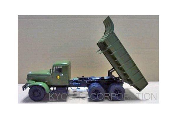 Premium ClassiXXs 1/43scale KrAZ 256B dump truck NVA (olive)  [No.PCS47043]
