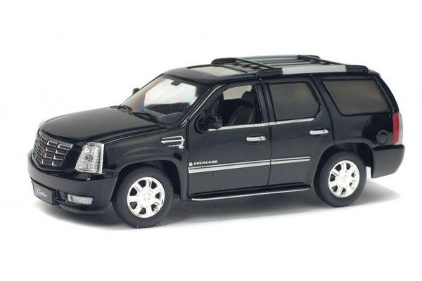 SOLIDO 1/43scale Cadillac Escalade 2003 Black  [No.S4400100]
