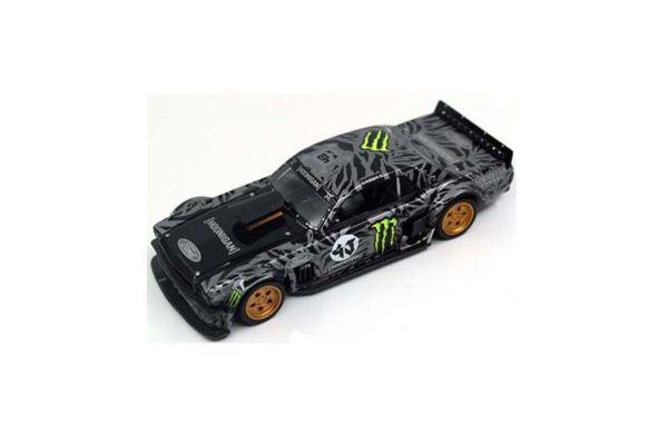 TOPMARQUES 1/43scale Hoonigan Beast  [No.TOP43003A]