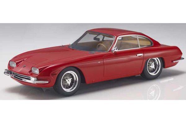 TOPMARQUES 1/43scale LAMBORGHINI 350GT Red  [No.TOP43017B]