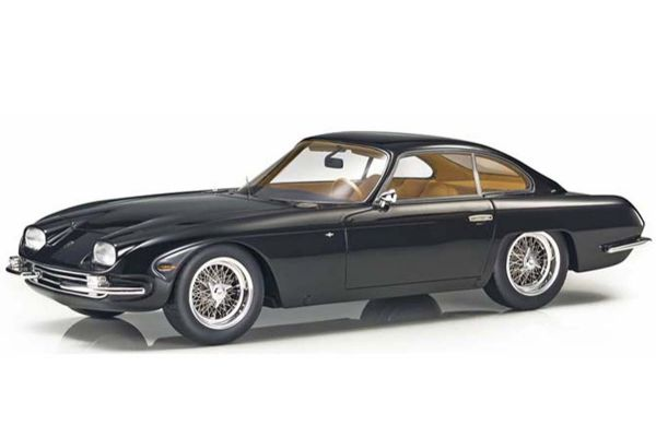 TOPMARQUES 1/43scale LAMBORGHINI 350GT Black  [No.TOP43017C]