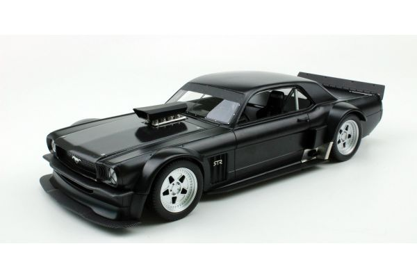 TOPMARQUES 1/18scale Ford Mustang 1965 Hoonigan
