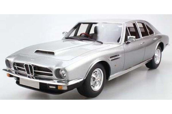 TOPMARQUES 1/18scale Aston Martin Lagonda 1974 Saloon Silver  [No.TOPLS024B]