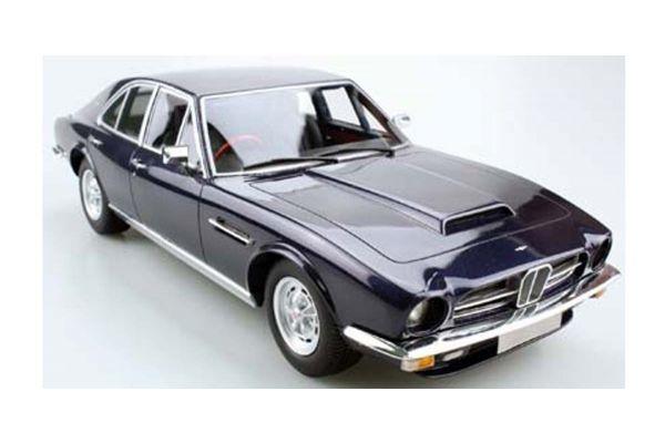 TOPMARQUES 1/18scale Aston Martin Lagonda 1974 Saloon Blue  [No.TOPLS024C]